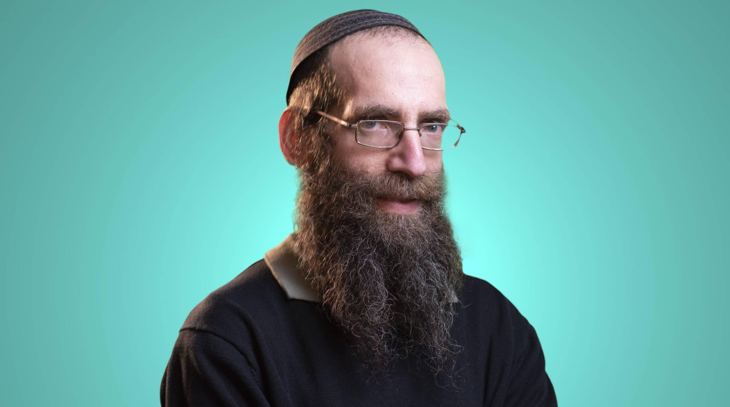 """הרב יחיאל חן בשיעור חגיגי: עין אי""""ה לפסח"""