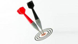 עצה לרווקים: אל תחפשו נוחות בנישואין