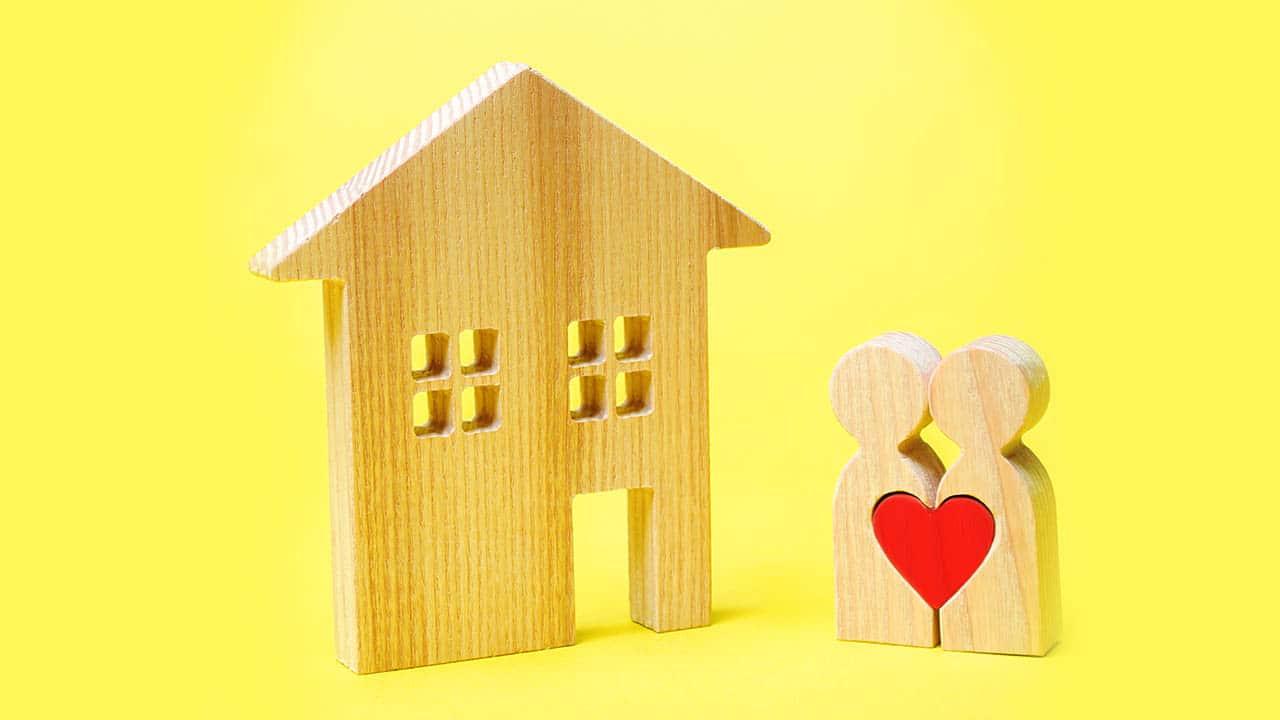 שיעור לחיים: כך תעלי על הדרך לבניית הבית המושלם עבורך