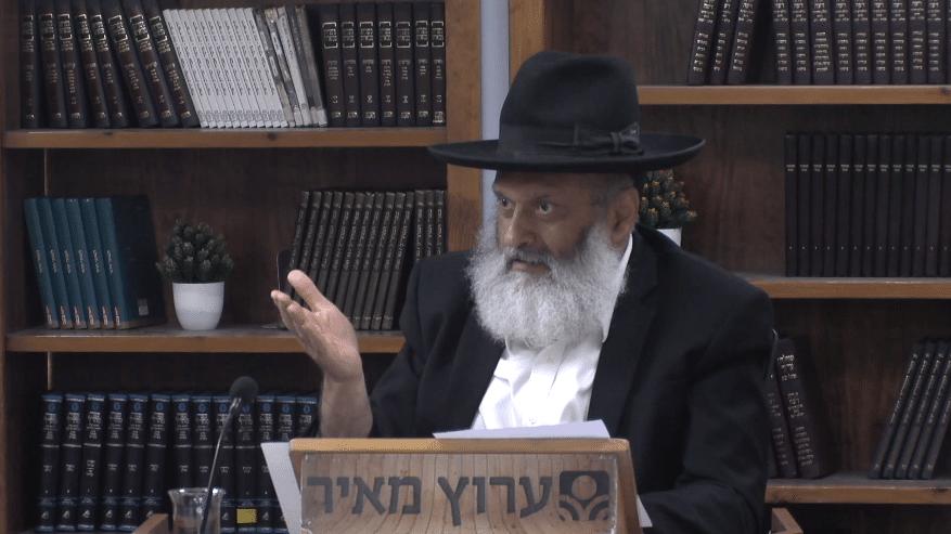 הרב ראובן פיירמן: האחדות הפרדוקסלית שאותה אתם חייבים להכיר