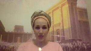 """כוחן של דמעות: שיעור מיוחד לימי בין המצרים מאת הרבנית ד""""ר חן בוחבוט"""