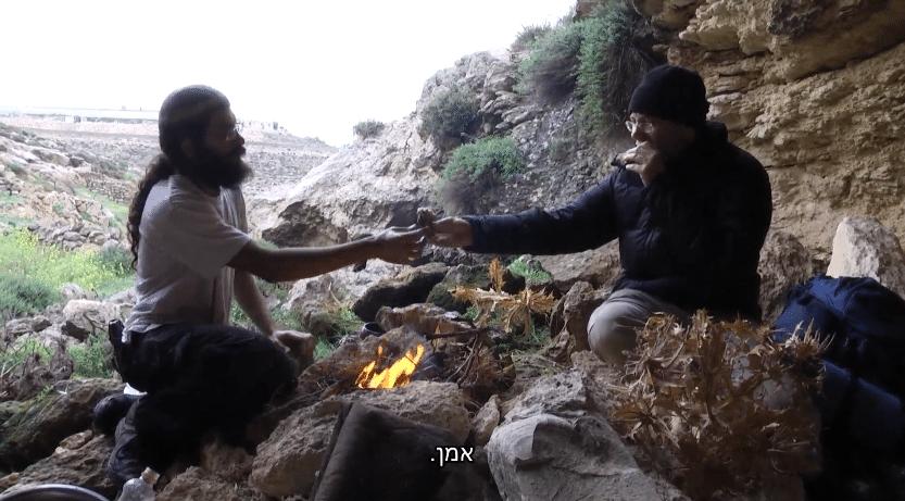 'בשביל ישראל' – מהר עמשא לתל ערד