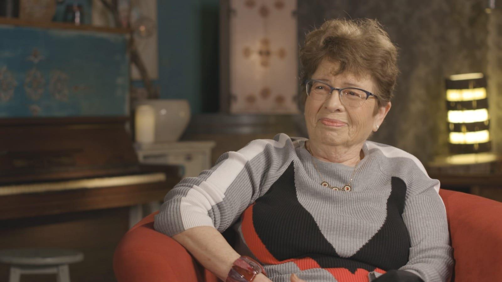 מיוחד ליום השואה: פרק הפתיחה של 'לב פתוח' – תוכנית ראיונות עומק עם יעל שבח – בו מתארחת אסתר שלזינגר אשר שרדה את התופת ולא מפסיקה לחייך