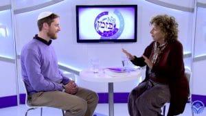 הנהגת 'הסתר פנים' – תכנית נוספת של 'בא בזמן' ליום השואה