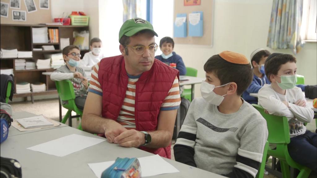 הרפתקאות אסי ויהונתן בתלמוד הישראלי – פרק 11 אמת ושקר חלק ב