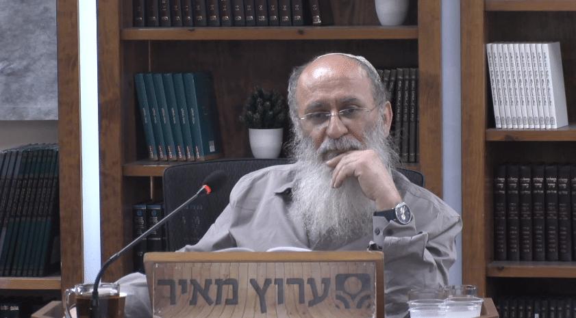 הפתעתו של אברהם אבינו מהשליחות האלוקית: הרב אורי שרקי