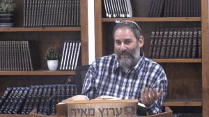 """מתחילים ללמוד ספר שופטים והקדמה כללית ללימוד תנ""""ך"""