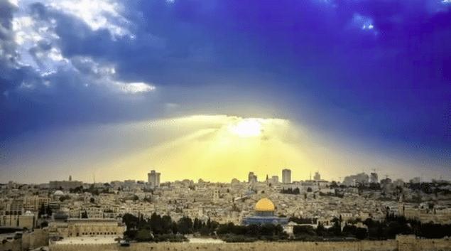 געגוע לנפש אהובה: סרטון מיוחד של הרב לונדין לכבוד יום ירושלים
