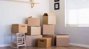 לקיחת המזוזות בעת מעבר דירה