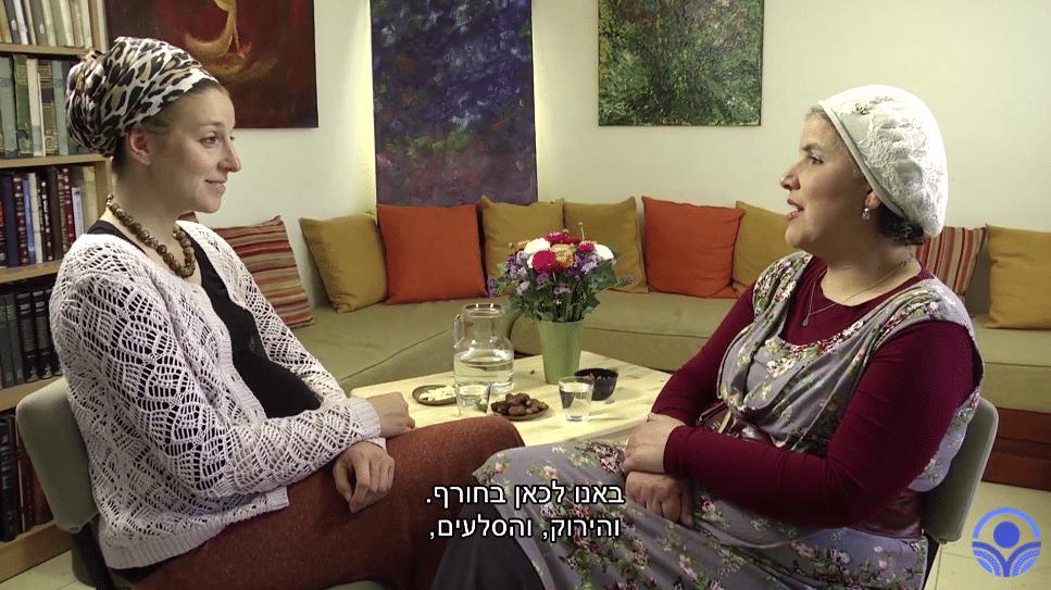 רוח נשית: ראיון מרתק עם תלמידתה של ימימה אביטל שחלתה בסרטן ובזכות כך נולדה מחדש