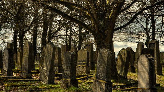 יסודות האמונה: ההבנה המחודשת של המושג תחיית המתים – הרב חגי לונדין