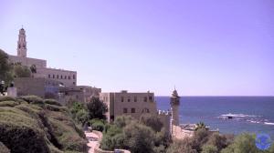 בשביל ישראל: נעם יעקובסון חושף בפרק מיוחד את סודותיה העתיקים של יפו