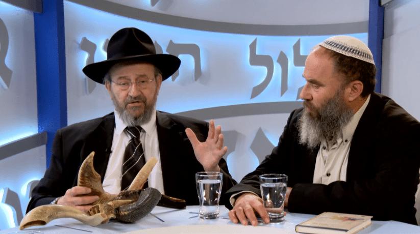בא בזמן: תוכנית מיוחדת על השופר וענייניו הפלאיים עם יצחק מאיר וחברים