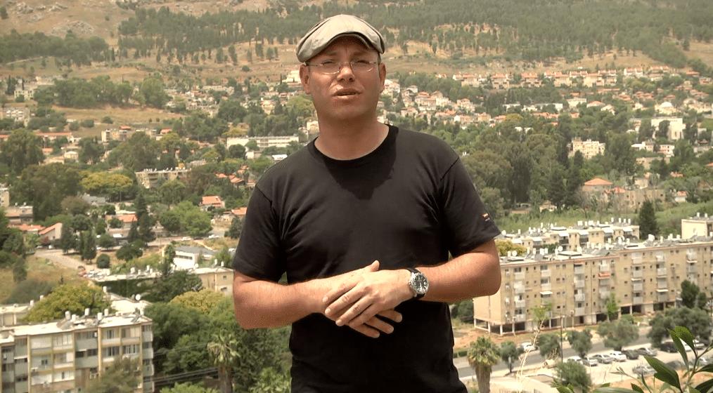 בשביל ישראל: נעם יעקובסון מגלה את אתגריו וסודותיו של אצבע הגליל