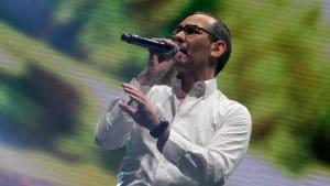 הזמר שהפך למגיש חדשות: ישי לפידות מדבר על המפנה בחייו