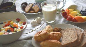 שאלה : האם ישנה חובה לאכול בבוקר? הרב אלחנן פרינץ עונה