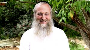 על לידתה של אהבה: הרב דניאל כהן על פרשת וירא
