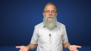 כיצד נכון לדבר עם הילדים על הסכנות ברשת? סרטון קצר וקולע של הרב יונה גודמן בנושא הבוער