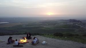 יום פטירת הרבי מפיאסצ'נה: דודי פרישמן בשיר 'זיכרון ישן' על דמותו